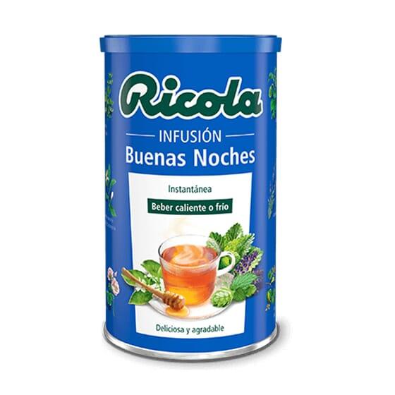 RICOLA INFUSÃO BOA NOITE 200g