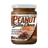 Peanut Butter Chocolate 350g de Beverly Nutrition