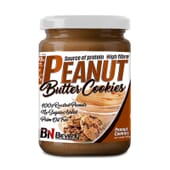 Peanut Butter Cookies 350g de Beverly Nutrition