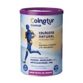 COLNATUR COMPLEX COLÁGENO COM VITAMINA C: 345g de Colnatur