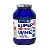 SUPER NITRO WHEY 1 Kg - VICTORY