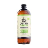 TÉ KOMBUCHA BIO-ORGÁNICO COCONUT SUMMER BEACH 1000ml de Captain Kombucha