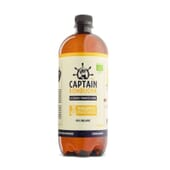 TÉ KOMBUCHA BIO-ORGÁNICO PINEAPPLE PEACH SPLASH 1000ml de Captain Kombucha