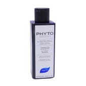 PHYTOARGENT SHAMPOOING DÉJAUNISSANT 250 ml Phyto