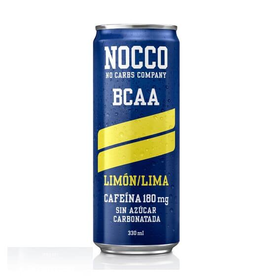 Nocco Bcaa 1 x 330 ml di Nocco