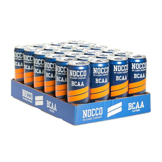 NOCCO BCAA 24 Uds 330ml