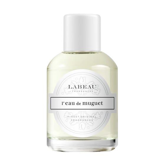 LABEAU FRAGANCES L'EAU DE MUGUET 100 ml