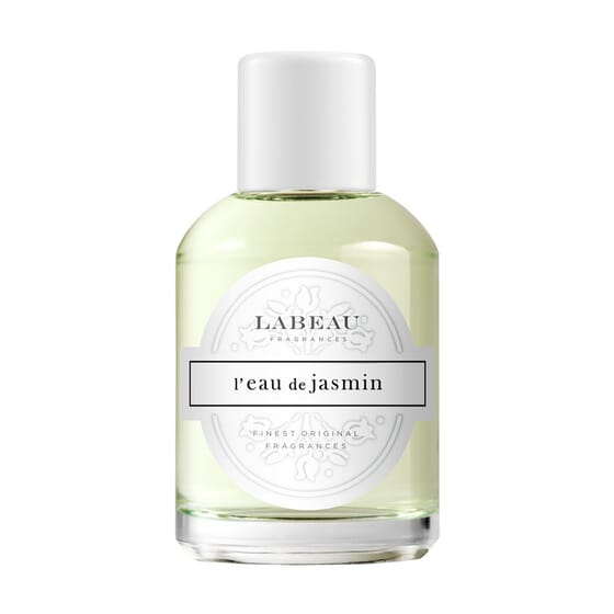 LABEAU FRAGANCES L'EAU DE JASMIN 100 ml