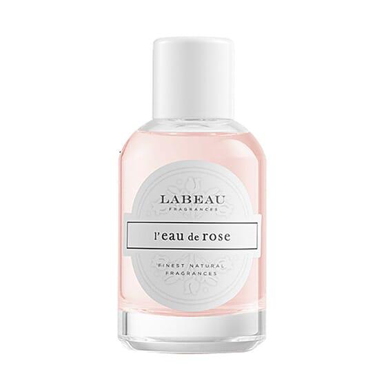 Labeau Fragances L'Eau De Rose 100 ml di Labeau