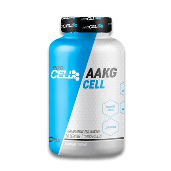 A-AKG CELL 120 Caps de Procell.
