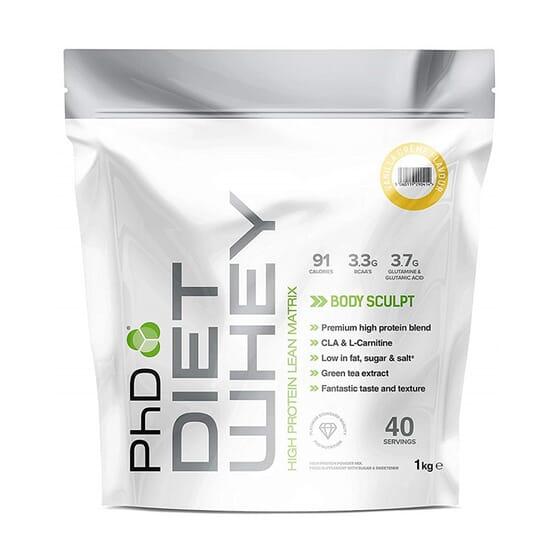 Diet Whey Protein  1000g di Phd nutrition
