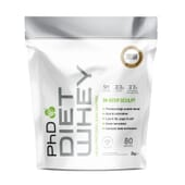 DIET WHEY PROTEIN 2kg PhD Nutrition