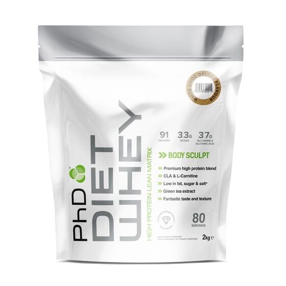 Diet Whey Protein  2000g di Phd nutrition