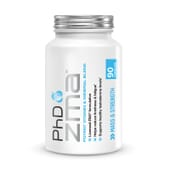 ZMA 90 Caps de PhD Nutrition