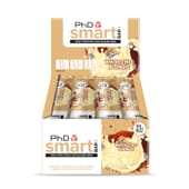 SMART BAR 12 x 64g da PhD Nutrition