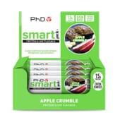 SMARTJACK 12 x 60g de PhD Nutrition