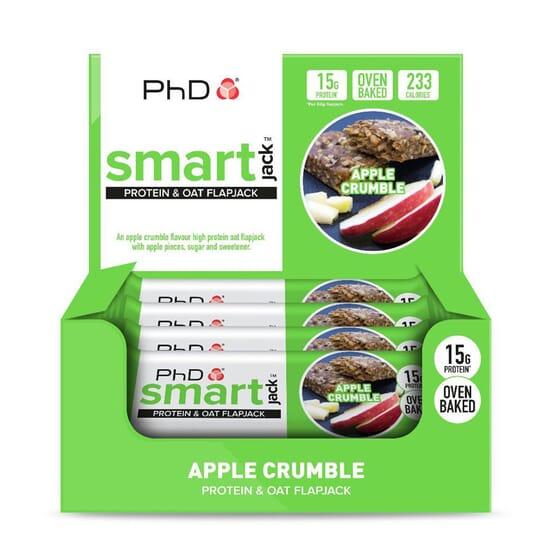 SMARTJACK 12 x 60g da PhD Nutrition