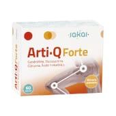 Arti-Q Forte 60 Caps de Sakai
