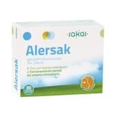 ALERSAK 30 Comprimidos mastigáveis da Sakai