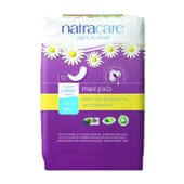 Compresas Maxi Super 12 Uds de Natracare