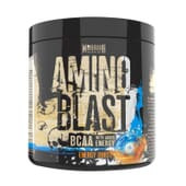 WARRIOR AMINOBLAST BCAA 270g