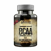WARRIOR BCAA 2:1:1 60 Tabs