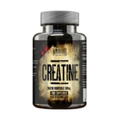 WARRIOR CREATINE MONOHYDRATE 60 Tabs