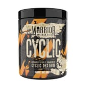 WARRIOR CYCLIC 400 g