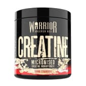 WARRIOR ESSENTIALS CREATINE 300 g