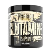 Warrior Essentials Glutamine 300 g