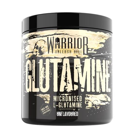 Warrior Essentials Glutamine 300 g