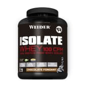 ISOLATE WHEY 100 CFM 2000g da Weider