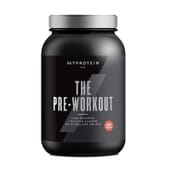 THE PRE-WORKOUT 420g de Myprotein