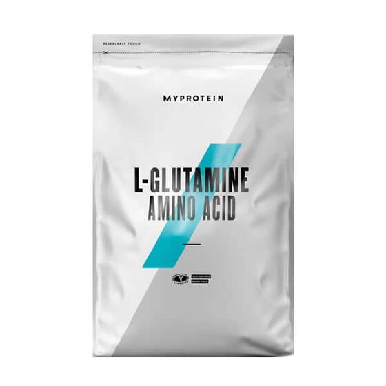 L-GLUTAMINA 250g de Myprotein.