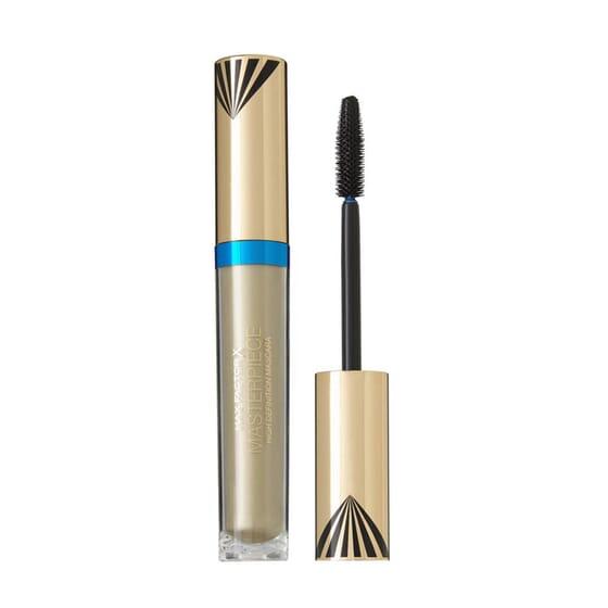 Masterpiece High Definition Waterproof Mascara #Black 4.5 ml di Max Factor