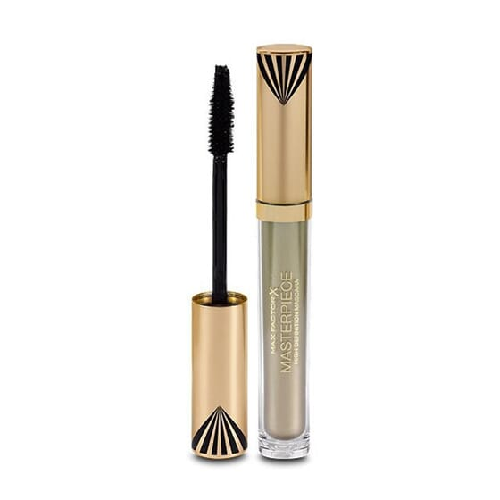 Masterpiece High Definition Mascara #Black Brown 4.5 ml di Max Factor