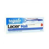 LACER HALI GEL DENTIFRICE 125 ml + GRATTE-LANGUE OFFERT