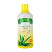 G7 ALOE VERA 1000 ml Silicium España