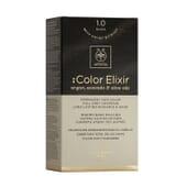 MY COLOR ELIXIR N1.0 BLACK 1Ud da Apivita