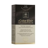 MY COLOR ELIXIR N3.0 DARK BROWN 1Ud da Apivita.