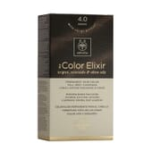 MY COLOR ELIXIR N4.0 BROWN 1Ud da Apivita