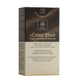 MY COLOR ELIXIR N7.0 BLONDE 1Un da Apivita