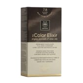 MY COLOR ELIXIR N7.8 BLONDE PEARL 1Un da Apivita