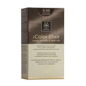 MY COLOR ELIXIR N8.88 LIGHT BLONDE INTENSE PEARL 1Un da Apivita