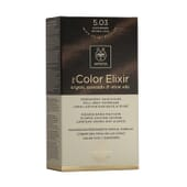 MY COLOR ELIXIR N5.03 LIGHT BROWN NATURAL GOLD 1Un da Apivita