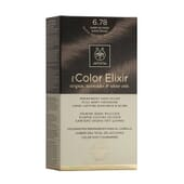 MY COLOR ELIXIR N6.78 DARK BLONDE SAND PEARL 1Ud de Apivita