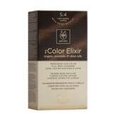 MY COLOR ELIXIR N5.4 LIGHT BROWN COPPER 1Ud de Apivita