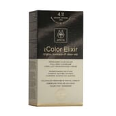 MY COLOR ELIXIR N4.11 BROWN INTENSE ASH 1 Ud de Apivita