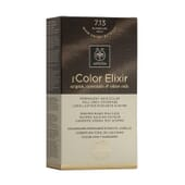 MY COLOR ELIXIR N7.13 BLONDE ASH GOLD 1Ud de Apivita