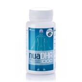 Nuadha 1000 mg 30 Perlas de Nua